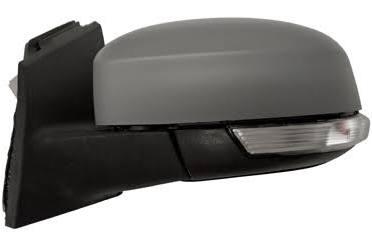 Replacement wing mirror for Ford Focus left side (2012 - 2014)
